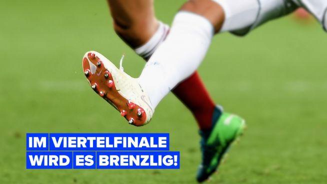 In der Champions League wird es ernst!
