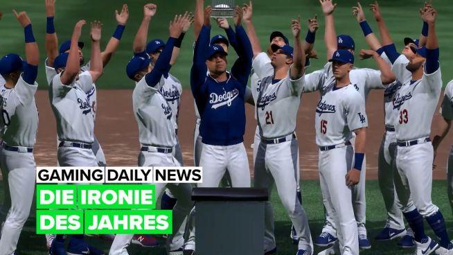 'MLB 21' im Xbox Game Pass enthalten