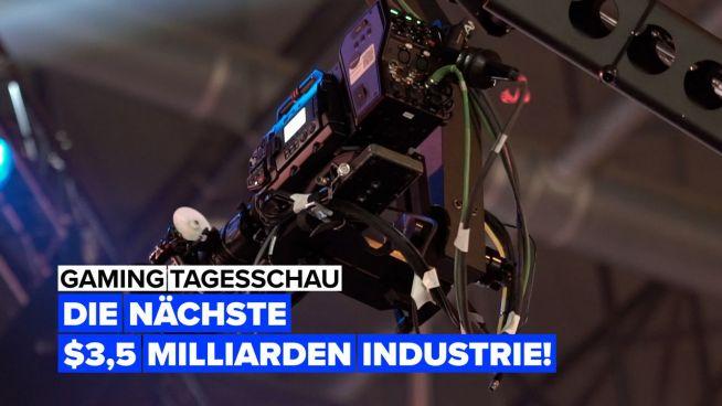 Die nächste große Industrie ist diese!